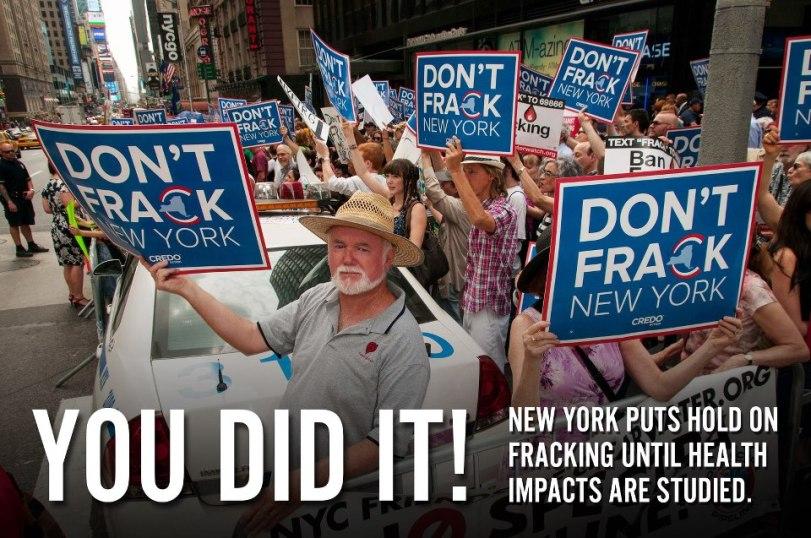 NYmoratorim frack