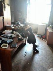Убитата бременна служителка в Профъюзния дом в Одеса