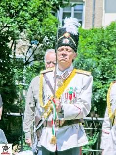 Ритуалът бе командван от Миломир Богданов