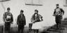 Софийски гавази в края на XIX - началото на ХХ век